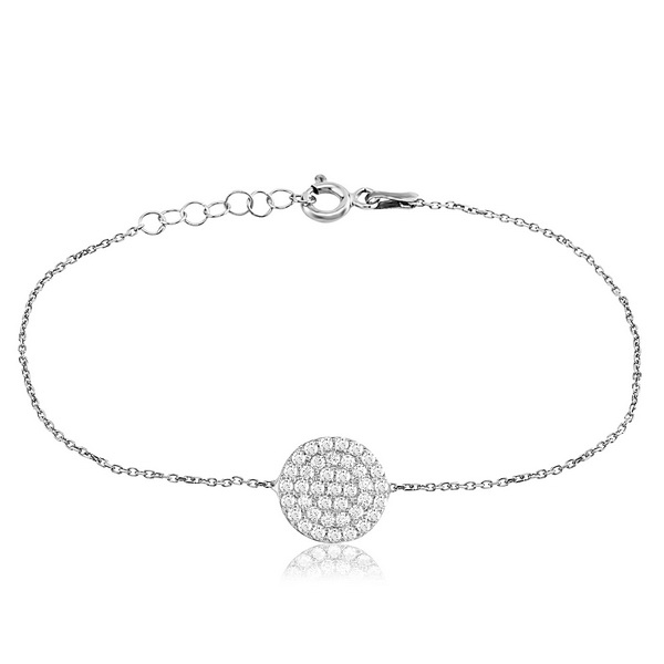 cosar-silver-925-sterling-round-bracelet-with-cubic-zircon