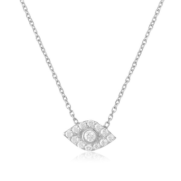 cosar-silver-925-sterling-silver-eye-necklace-with-white-cz