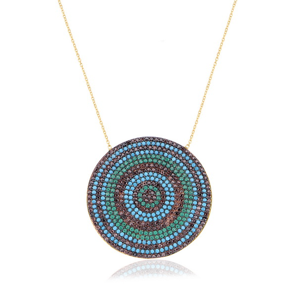 cosar-silver-925-sterling-silver-eye-necklace-with-cubic-zirkon