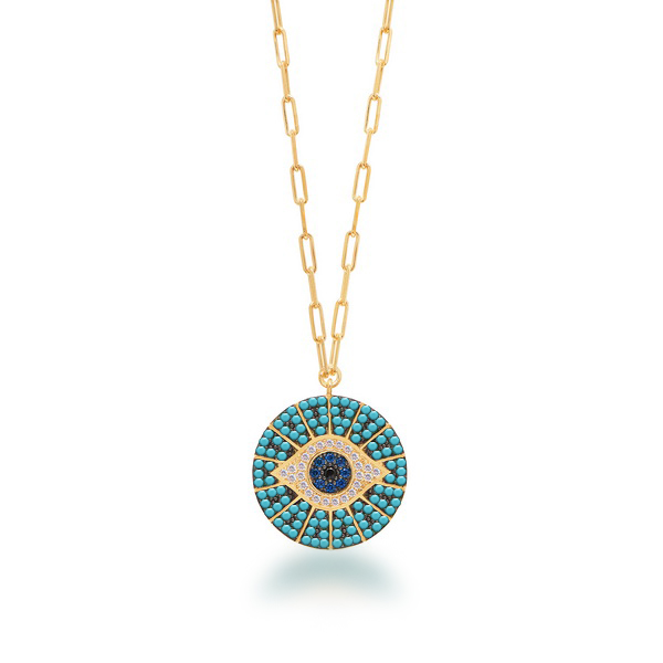 cosar-silver-925-sterling-silver-necklace-with-cubic-zirconia;