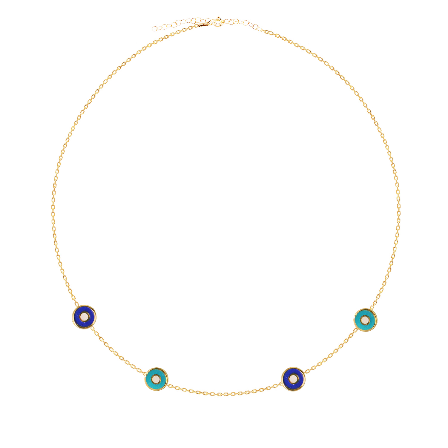 cosar-silver-925-sterling-eye-anklet