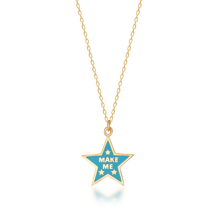 cosar-silver-sterling-silver-925-make-me-star-necklace;