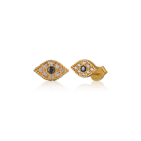 cosar-silver-925-sterling-eye-earring-with-white-stone