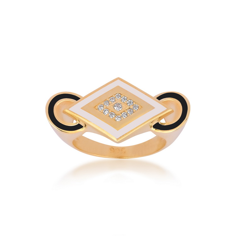 cosar-silver-sterling-silver-925-eye-ring-with-enamel